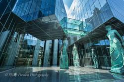 Supreme Court, Warsaw