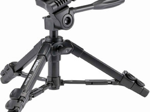 Travel Tripods - Are Mini Tripods Any Good For Photo Trips?