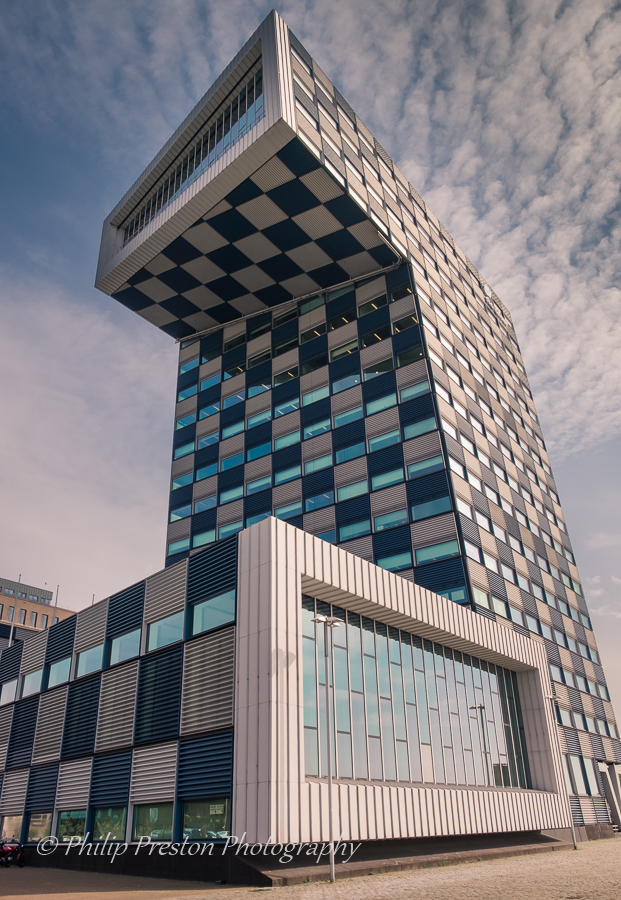 STC-Group Building, Rotterdam