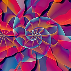 Colourful Abstracts