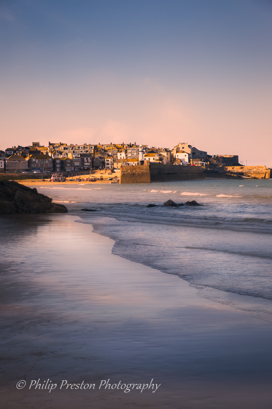 St Ives, Cornwall, UK