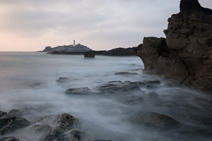 Godrevy, Cornwall for photo post blog - Philip Preston photography