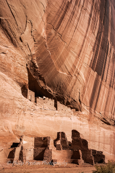 Canyon De Chelley, Arizona