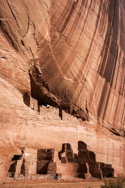 Canyon De Chelley, Arizona