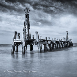 St Anne's Pier, Lytham