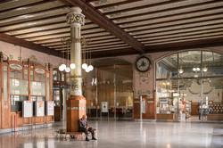 North Station, Valencia