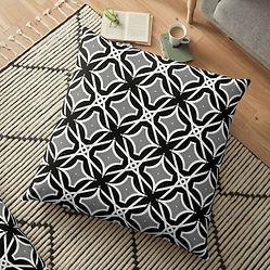Philip Preston design floor pillows for sale at Redbubble.