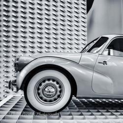 Tatra Classic Car, Munich