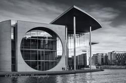Chancellory Building, Berlin