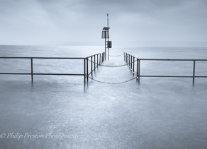 Long Exposure Photography For Seascape Images