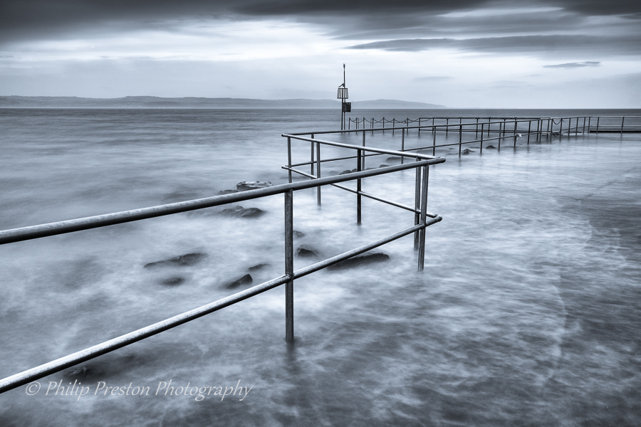 West Kirby Sea Promenade