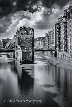 Water Castle, Hamburg