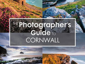The Photographers Guide To .......