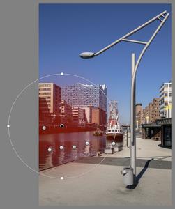 Hamburg, Germany, Lightoom panel for photo blog - Philip Preston photography