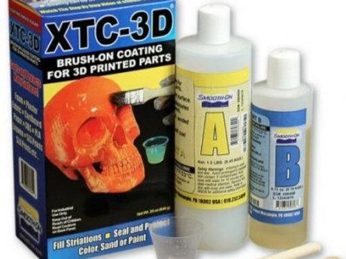 XTC 3D Lissage/Polissage impression 3D