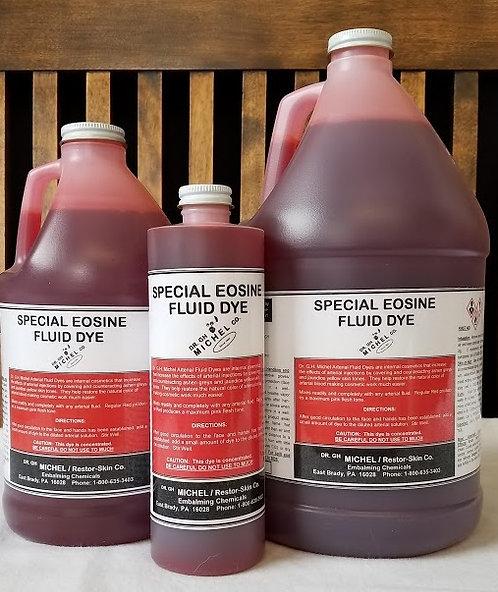 Arterial Fluid Dye - Special Eosine