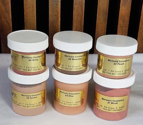 Mortuary Cosmetics