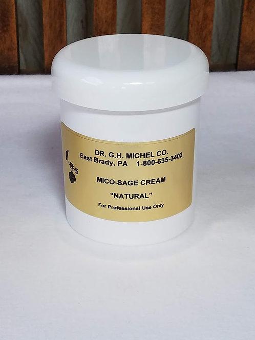 MICO-SAGE Massage Cream