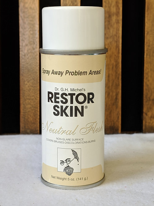RESTOR-SKIN Spray - Neutral Flesh