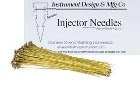 Injector Needles