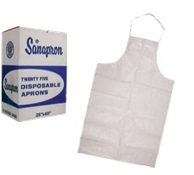 Sanapron - Disposable Aprons