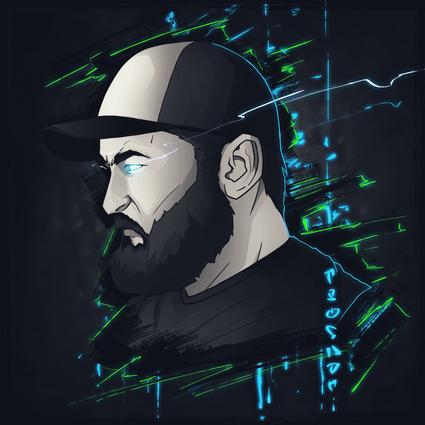 PsoGnar Animated Press Shot