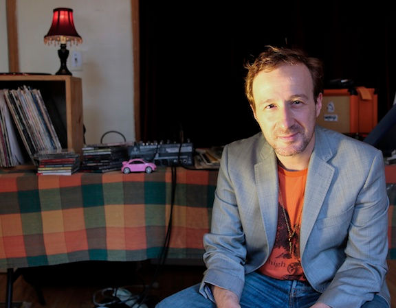 Zac Jaffee - I Don't Know Shit About Car