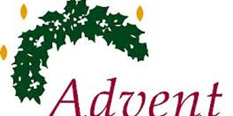 Advent Service of Lessons & Carols