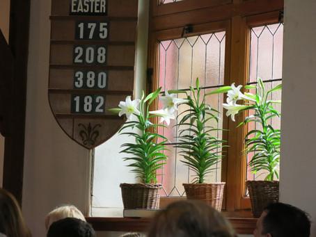Easter 2A, April 19, 2020