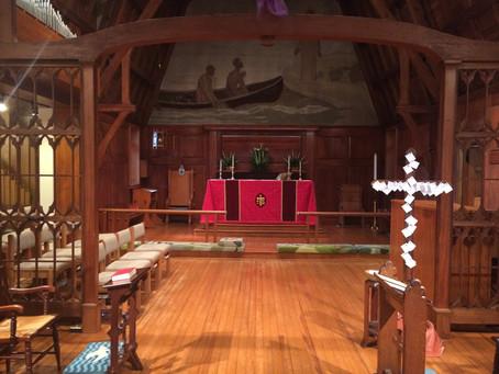 Lent Palm Sunday, March 28, 2021