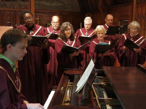St. James Virtual Choir, Ode to Joy