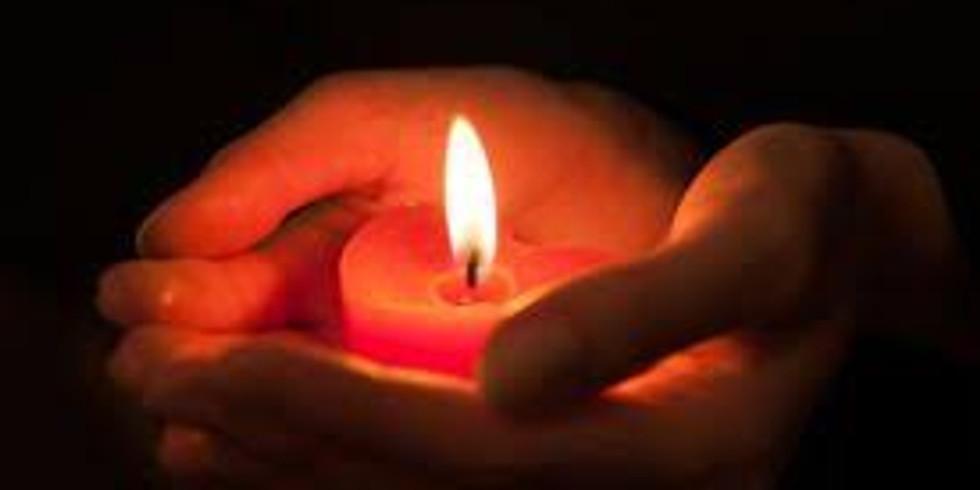 Spiritual Direction: Contemplative prayer