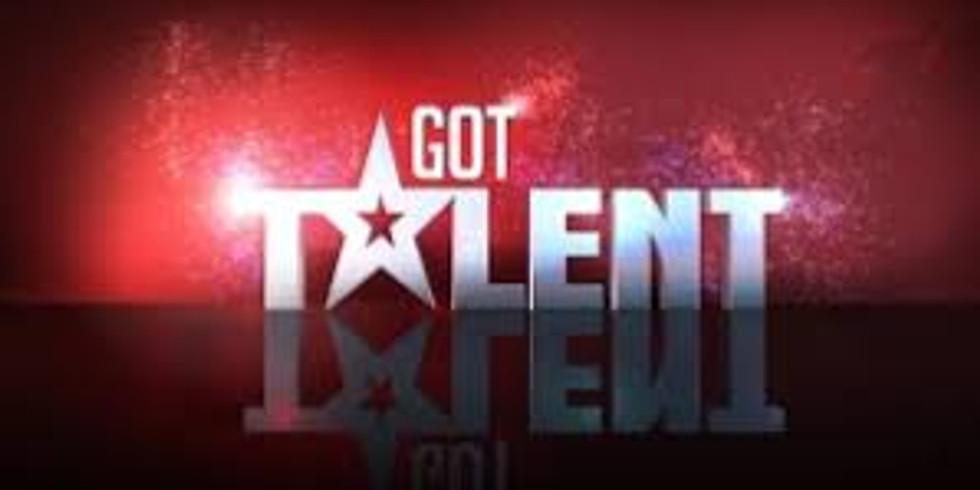 St. James Got Talent!