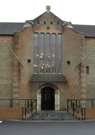 The Friary Church of St Francis & St Anthony