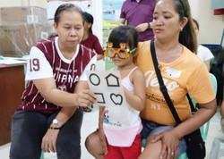 PEDS Pampanga