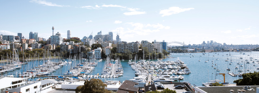 Aloft | The Darling Point Residence
