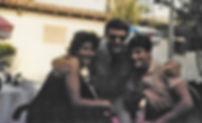 Bud Catalina circa 1985 w Marcia.jpg