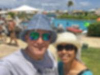 HR 714 poolside w selfie reflection.jpg