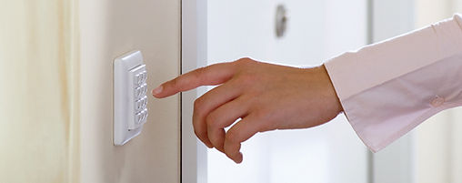 Автоматические двери в Невинномысске