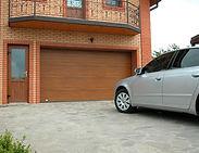 гаражные ворота в Краснодаре
