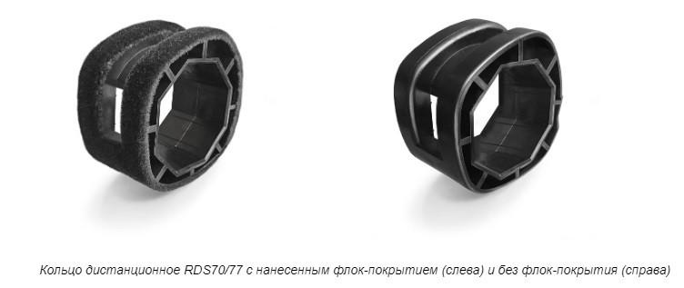 кольца дистанционные