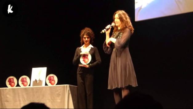 Premio Ubu, 2017