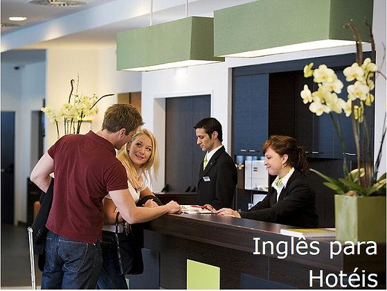 Inglês para Viagens - Online