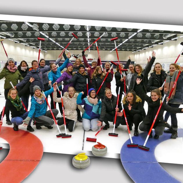Curling in Schaffhausen