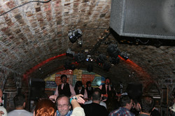 The Fab Fourever at the Cavern Club