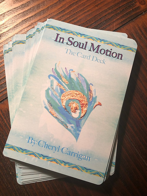 In Soul Motion Card Deck
