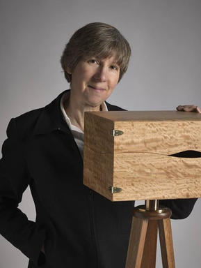 Linda Fredheim