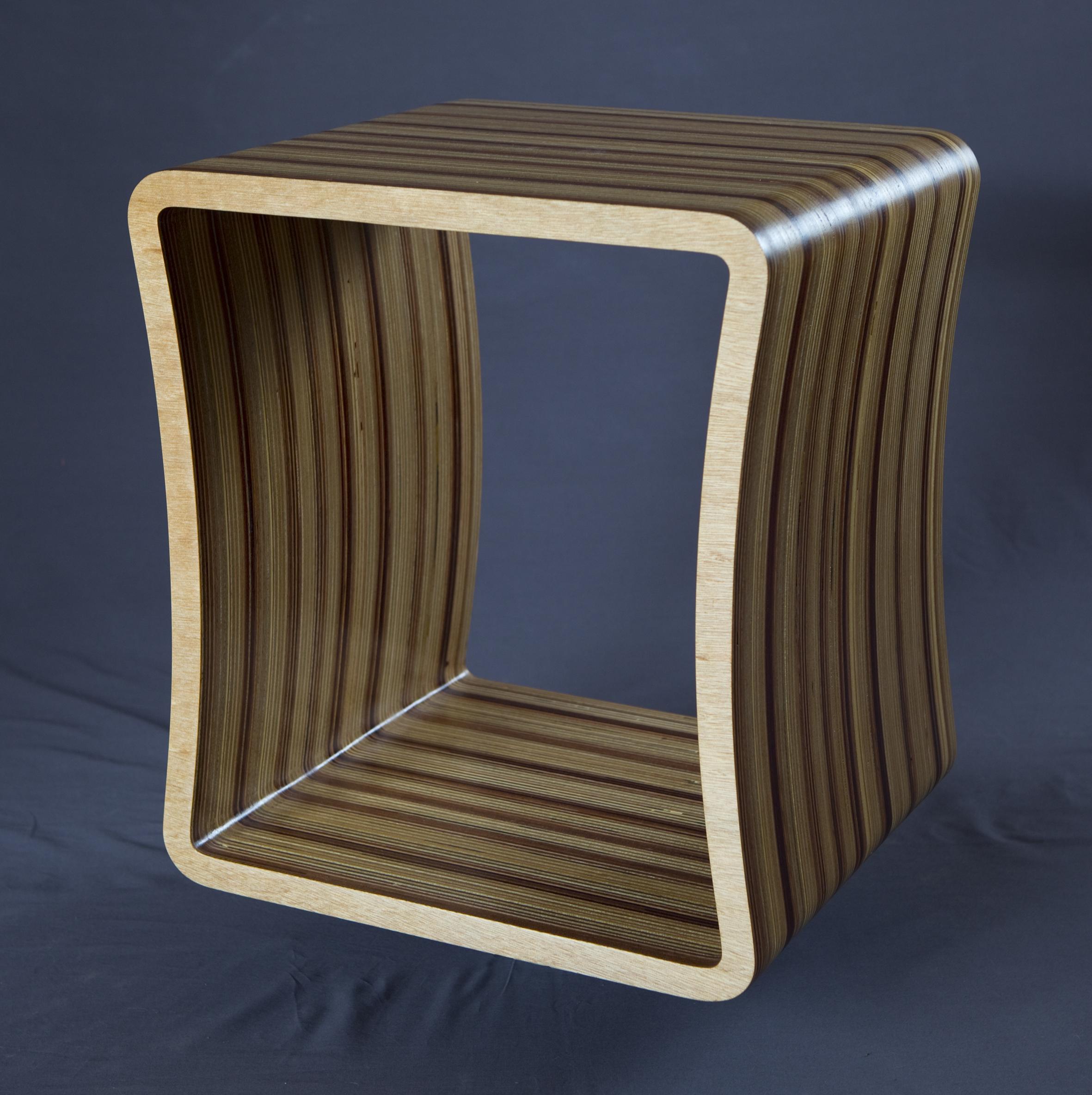 Keyhole Table