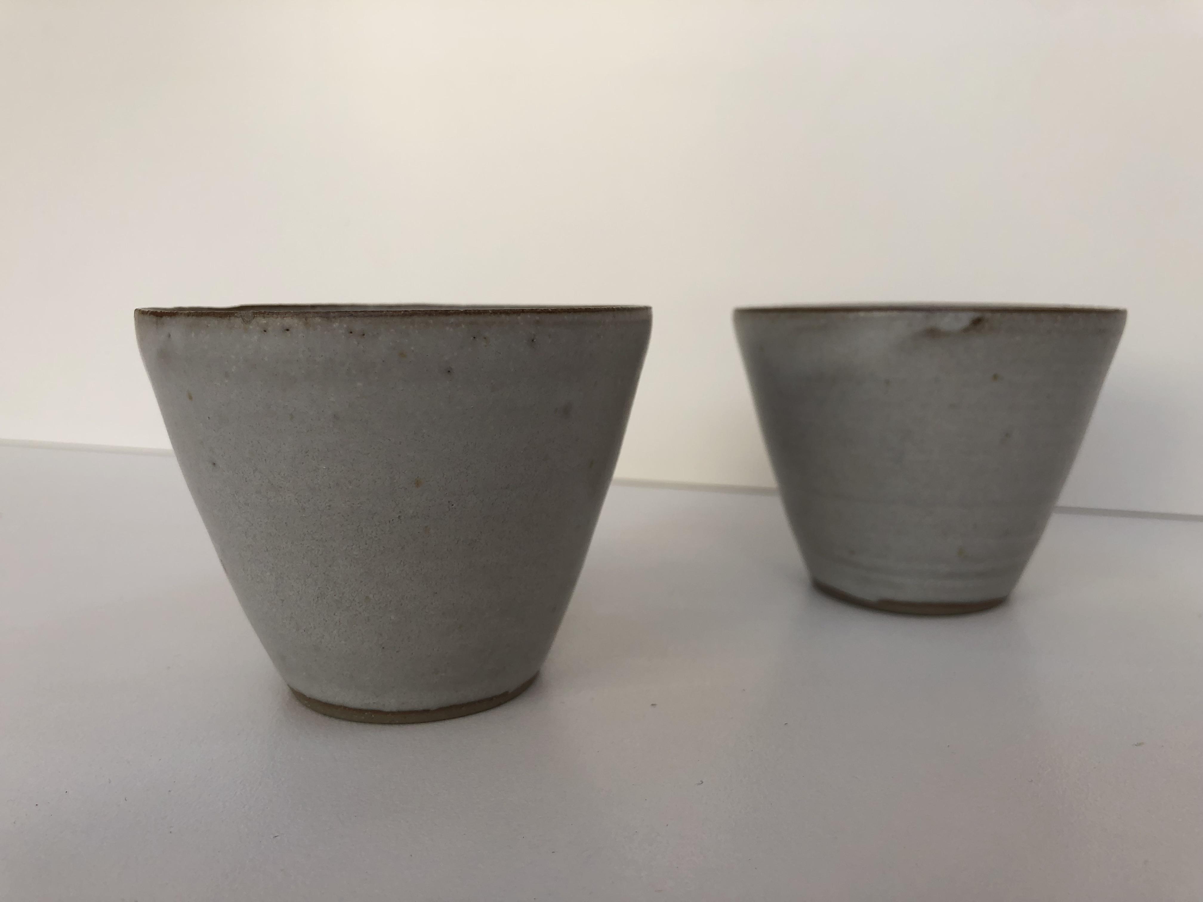 Andrea Barker ceramics