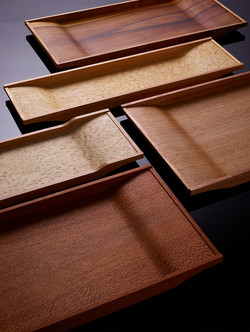 D.Pannell trays